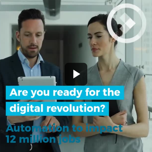 Are you ready for the digital revolution?