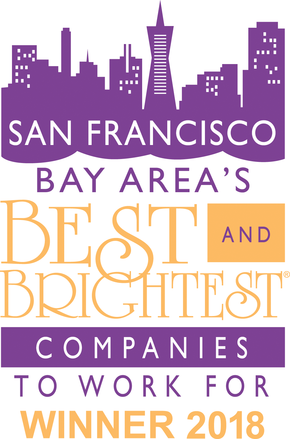 Best and Brightest to work for- San Francisco